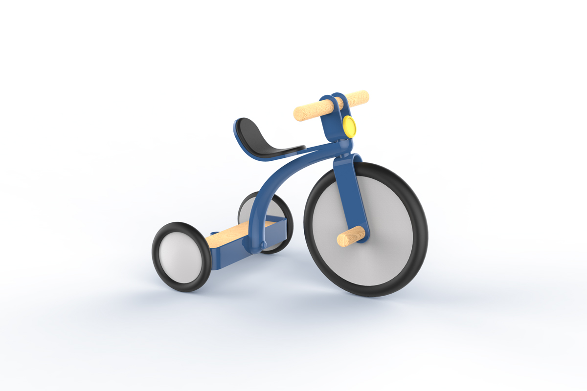Tricycle-2