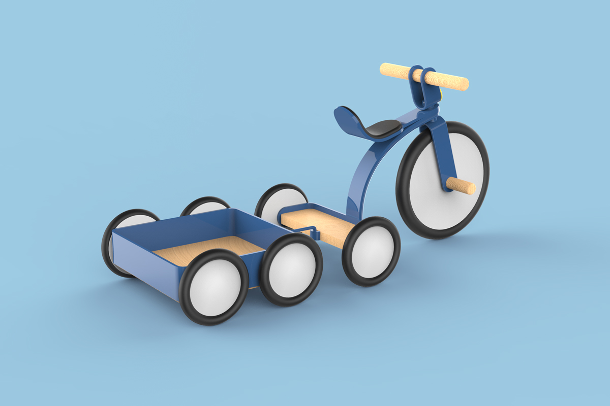 Tricycle-4