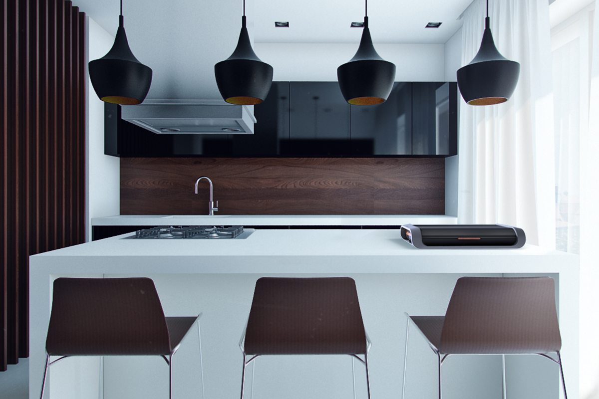 compact-modern-kitchen-with-eat-in-island