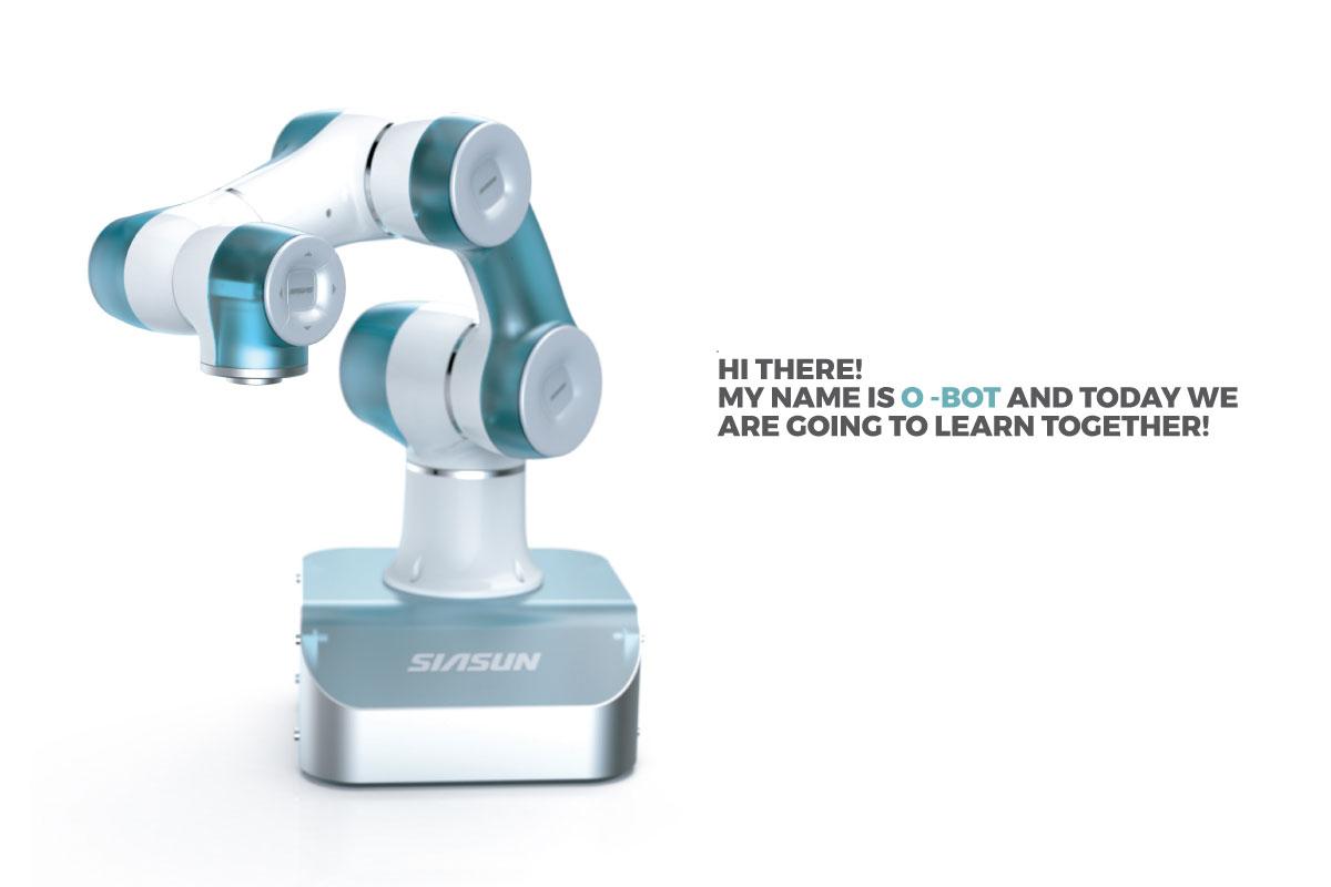 Siasun-robot